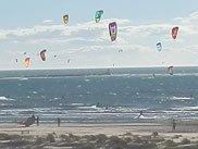 kitesurf plage sud